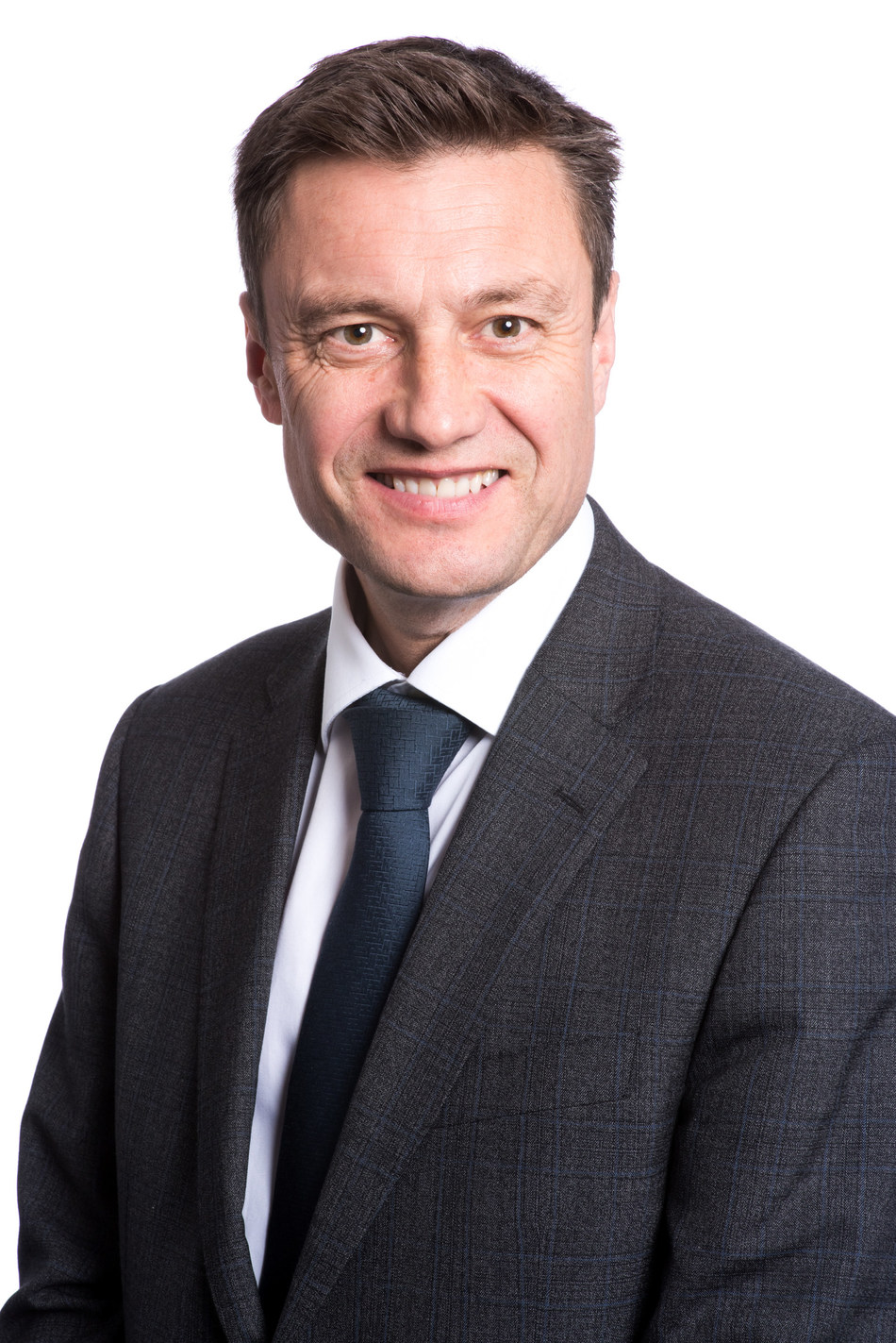 Eversheds Managing Partner and CEO-Elect, Lee Ranson