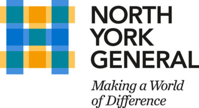 North York General Hospital (CNW Group/North York General Hospital)