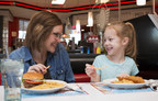 Steak 'N Shake is now offering a new 'Kids Eat Free All Day Every Day' promotion, meaning kids 12 and under can enjoy any Kids Plate for free any time during the day, any day of the week, with a qualifying dine-in purchase at participating restaurants.