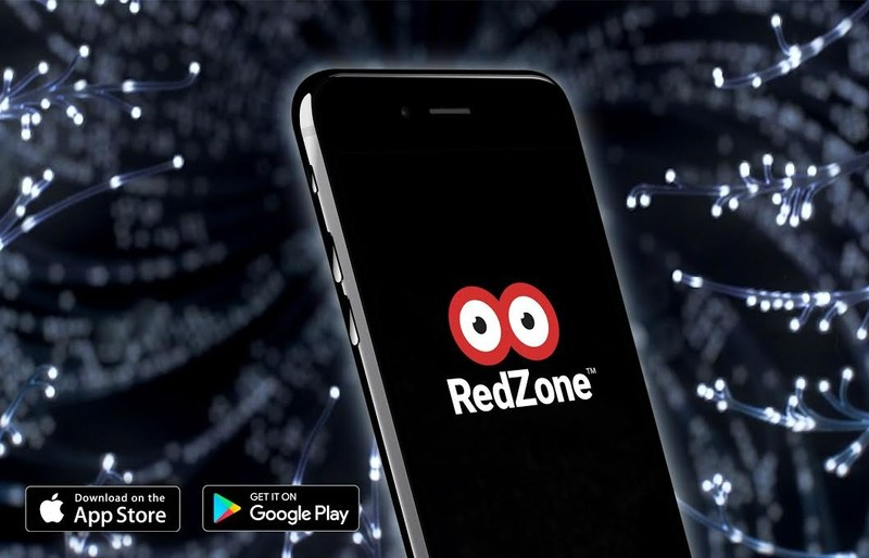 RedZone Map is available to iOS and Android users