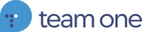 Team One Logo (PRNewsFoto/Team One)