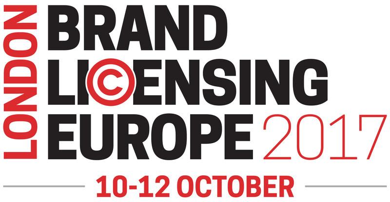 Brand Licensing Europe Logo (PRNewsFoto/Brand Licensing Europe)