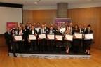 German National Champions. (PRNewsFoto/European Business Awards)