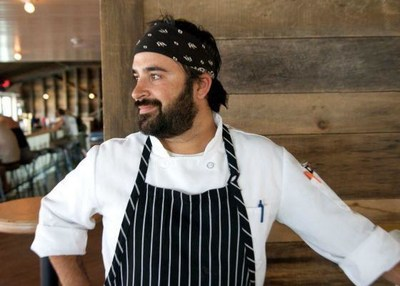 Chef James Tchinnis of Swallow Restaurant in Huntington Village is bringing together top Long Island chefs to fight childhood hunger. The Chefs' Table for No Kid Hungry will be held on February 27th.
