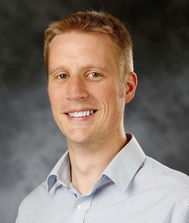 David Pritchard, Systems Analyst, Eurofound (PRNewsFoto/FlowForma)