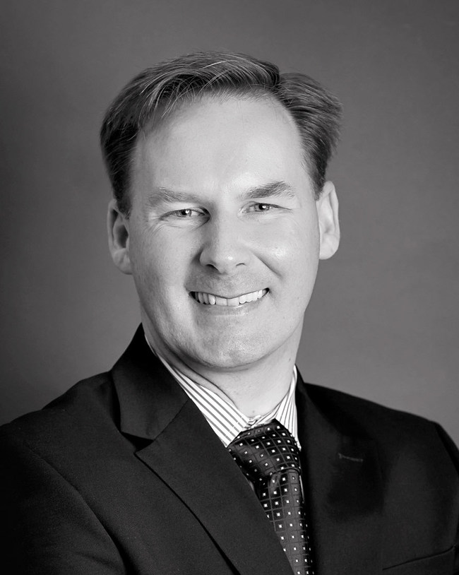 Aidan O'Dwyer, President, U.S. Project Operations, Life Sciences, DPS