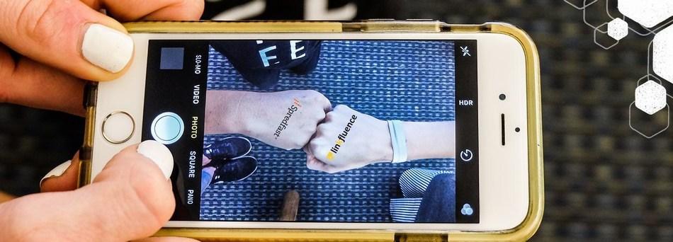 Linkfluence has signed a strategic technology partnership with US company Spredfast, a global leader in social engagement (PRNewsFoto/Linkfluence)