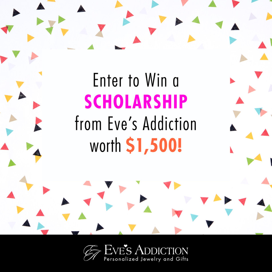 Eve's Addiction Launches a New Scholarship