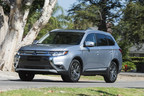 Mitsubishi Motors Reports January 2017 Sales