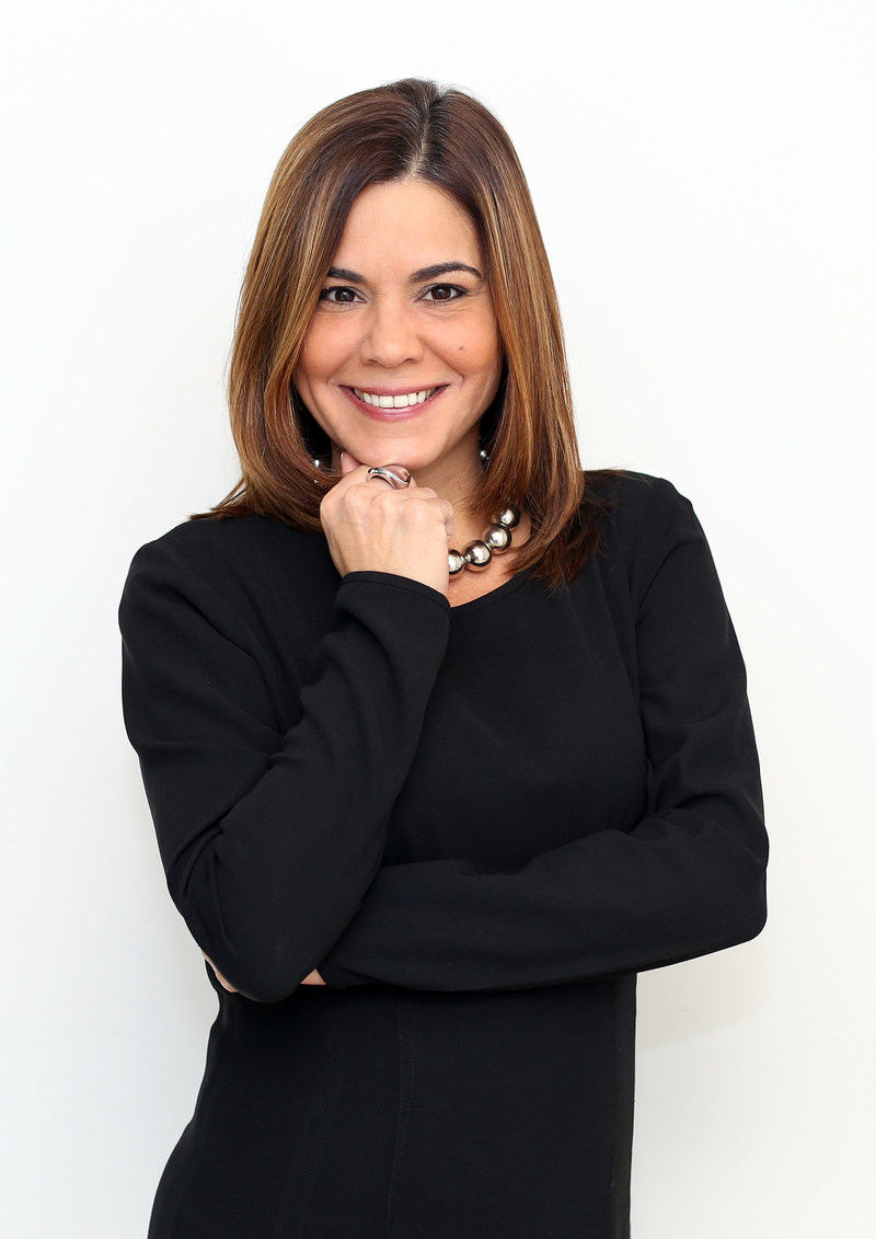 Yvonne Lorie with ReFresh PR Consultancy has been named president of the Hispanic Public Relations Association