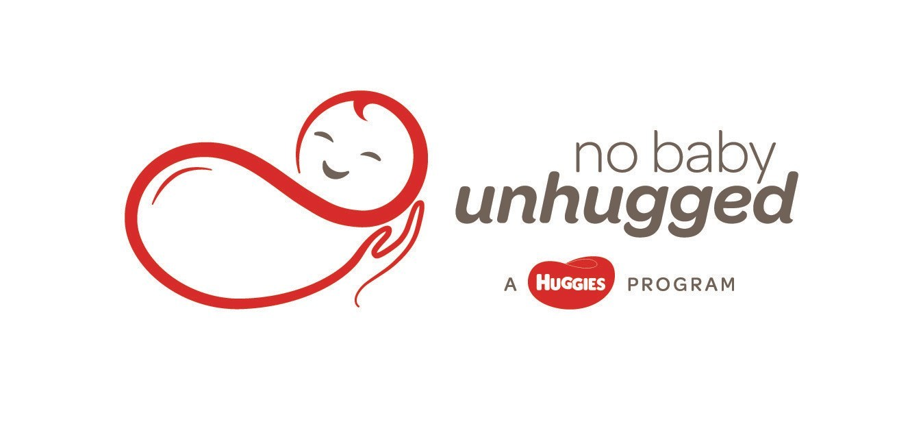 No Baby Unhugged is Huggies promise to ensure babies get the hugs they need to thrive, including specially-designed products for the smallest of babies.