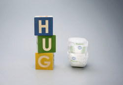 The New Huggies Little Snugglers Nano Preemie Diaper is specially designed to fit babies weighing as little as 2 pounds.