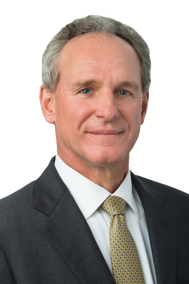 Rick Behler, Managing Director, Strategic Investment Group