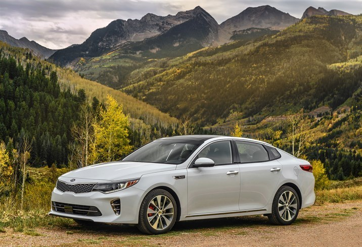 Kia motors america announces january sales for Kia motors irvine ca