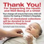Food 4 Less charitable campaign to benefit Chicago's La Rabida Children's Hospital