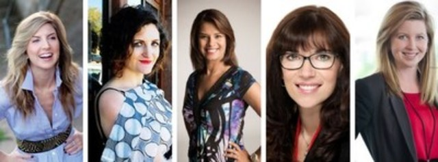 New National Organization American Women in Public Relations (Women in PR USA™) Announces 2017 Board of Advisors (CNW Group/The Organization of Canadian Women in Public Relations)