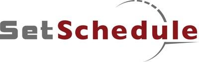 SetSchedule Logo www.setschedule.com