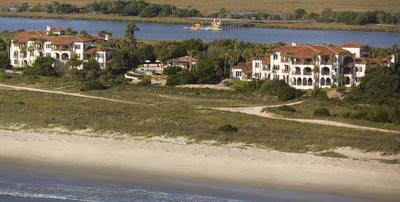 The Cloister Ocean Residences at Sea Island