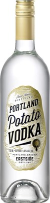 Eastside Distilling's Portland Potato Vodka is the Northwest's premium potato vodka and a tasty gluten free alternative to a plethora of grain-based spirits.