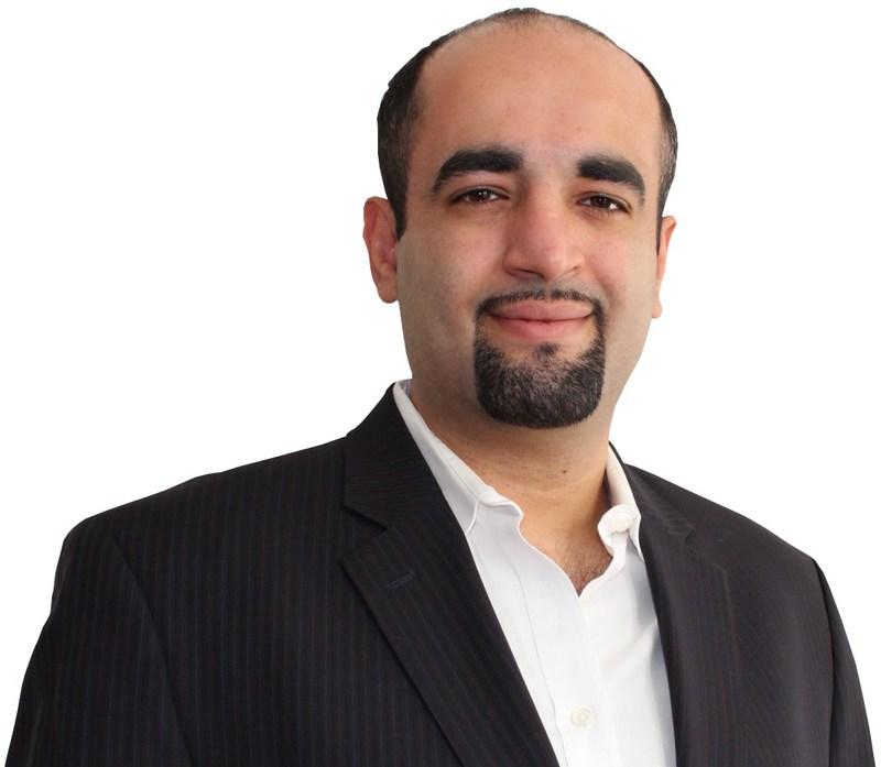 Introducing Our New VP of Digital Technologies, Ali Alkhafaji