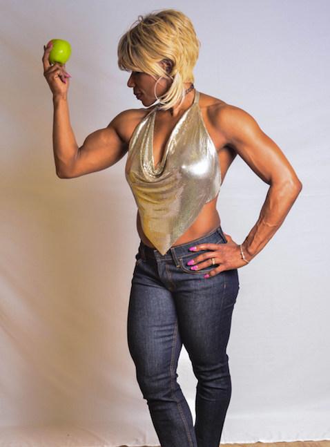 Keirin Cut Jeans - BodyBuilding