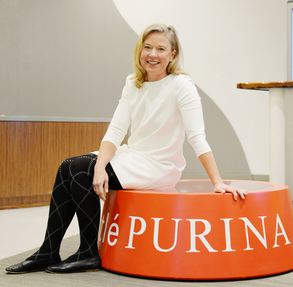 Obe, a San-Francisco based company founded by Hilary Jensen, is the grand prize winner of the first-ever Pet Care Innovation Prize powered by Purina.