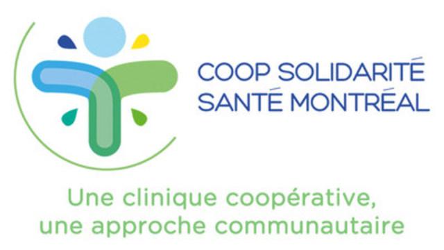 Coop de solidarité santé de Montréal (Groupe CNW/Coop  de solidarité santé de Montréal)
