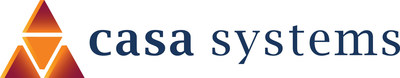 Casa Systems, Inc. Logo (PRNewsFoto/Casa Systems, Inc.) (PRNewsFoto/Casa Systems, Inc.)