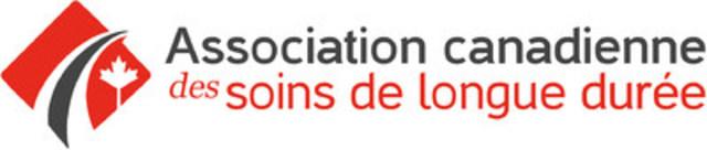 Association canadienne des soins de longue durée (Groupe CNW/Association canadienne des soins de longue durée)