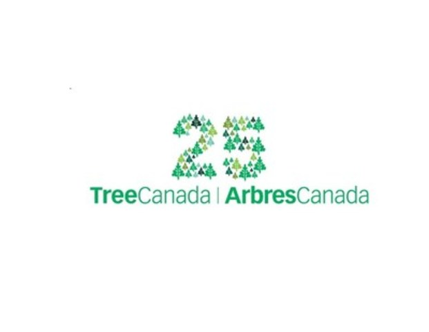 Arbres Canada (Groupe CNW/Tree Canada)