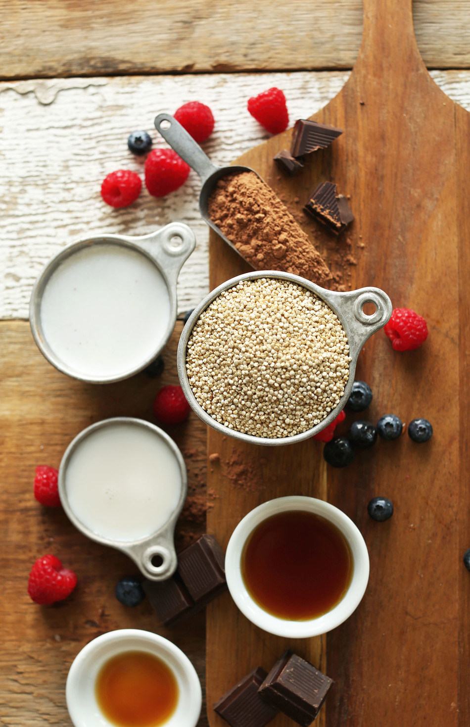 Healthy start (PRNewsFoto/Health Ingredients - UBM)