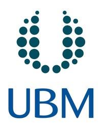 UBM LOGO (PRNewsFoto/CPhI SEA)
