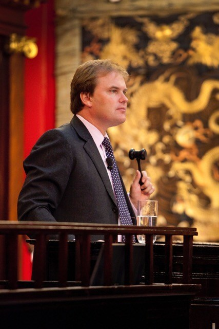 Lord Harry Dalmeny appointed Chairman of Sotheby's United Kingdom