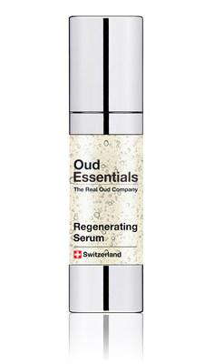 Oud Essentials - Regenerating Serum (PRNewsFoto/Oud Essentials)