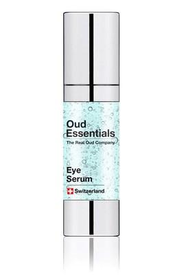 Oud Essentials - Eye Serum (PRNewsFoto/Oud Essentials)