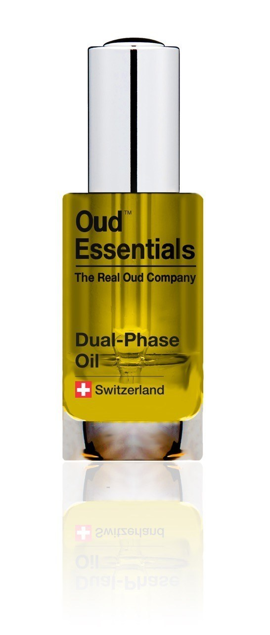 Oud Essentials - Dual-Phase Serum (PRNewsFoto/Oud Essentials)