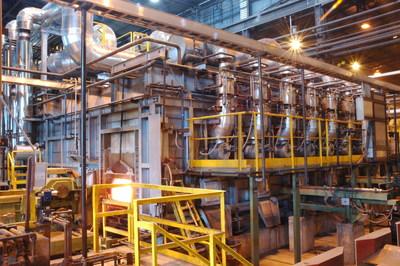(PRNewsFoto/Steel Dynamics, Inc.)