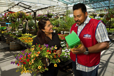 Lowe's is hiring more than 45,000 seasonal employees to support customer needs during busy spring season.