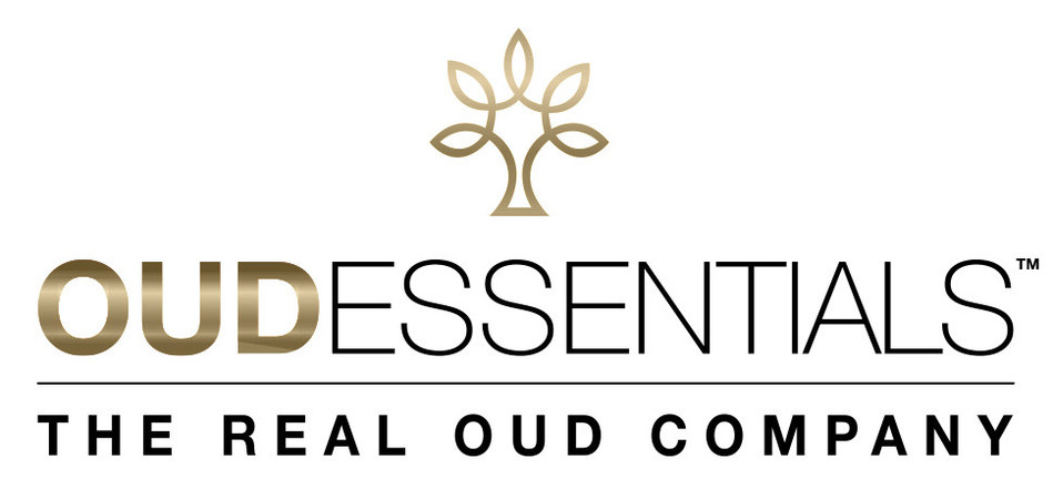 Oud Essentials Logo (PRNewsFoto/Oud Essentials)