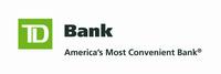 America's Most Convenient Bank. (PRNewsFoto/TD Bank) (PRNewsFoto/TD BANK)