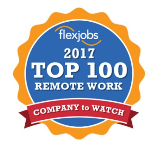 Appen awarded #1 provider of remote work opportunities