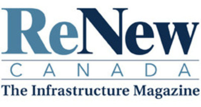 ReNew Canada magazine (CNW Group/Residential and Civil Construction Alliance of Ontario)