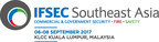 IFSEC Southeast Asia 2017 - Securing the Cities, Infrastructures, Businesses and More