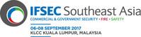 IFSEC Southeast Asia Logo (PRNewsFoto/IFSEC Southeast Asia)