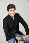 Dante Gebel sobrepasa las 500,000 copias vendidas de sus libros con HarperCollins Espanol (PRNewsFoto/HarperCollins Espanol)