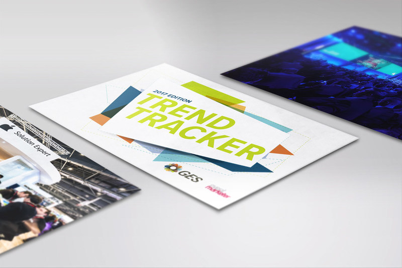 GES releases its sixth annual list of the top trends that attract, engage and excite! Download your free sixth-annual GES 2017 Trend Tracker guide now.