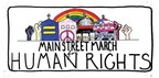 Main Street March for Human Rights