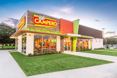 Pollo Campero Grows 8% in Comparable Sales and 24% in Total Sales in 2016