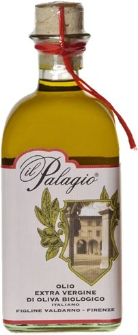 Il Palagio extra virgin olive oil