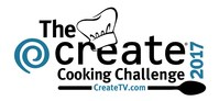 The Create Cooking Challenge is a national competition focused on giving Create viewers - both home-based and professional chefs - a chance to share their culinary ability, knowledge and expertise with viewers via a short (two minutes or less) video featuring their favorite culinary tip, recipe, project or idea. All entries MUST be submitted online. The contest launches Monday, February 6, 2017 at 12 a.m. ET and closes on Tuesday, February 28, 2017 at 11:59 p.m. ET.